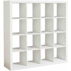 New Gym Cubby Storage
