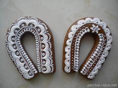 Perníky vánoce 2012 – Iva Palíková – album na Rajčeti Gingerbread, Bakery, Food And Drink, Cookies, Christmas, English, Winter, Decor, Craft Ideas