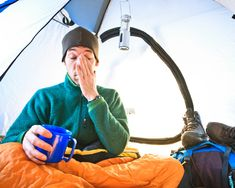 Gourment Backpacking Breakfasts