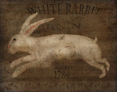 White Rabbit Inn