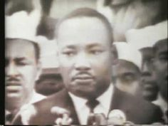Martin Luther King, Jr. (January 15, 1929 -- April 4, 1968)