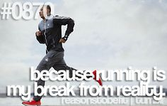 Love this blog. Reasons to be fit...NOT reasons to lose weight. Much more motivating.