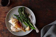 Jamie Oliver's Chicken in Milk