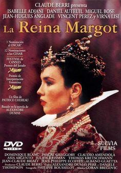 La reina Margot (1994) - Las 101 mejores películas de época