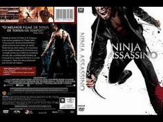 Filme Ninja Assassin - Filmes De Ação Assistir 2015
