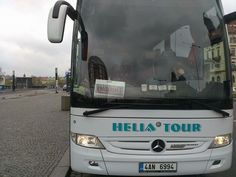 We will take you comfortably by bus from Prague to our venue and then back at the end of the program.