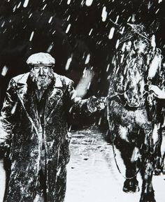 Weegee (Arthur Fellig), Vegetable Peddler, 1946 Thanks to de-salva