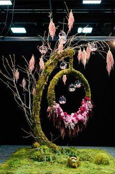 Designer: Vanessa Corbell Glenelg Florist, South Australia by maryfair177