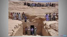 ULLresearch: A tomb on a wadi