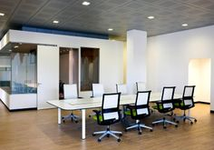 contemporary commerical office - Google Search