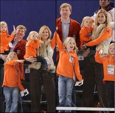 prinses maxima Olympische Spelen vancouver 2010 - Buscar con Google