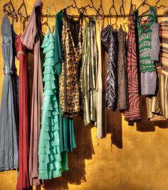Terceira ediçao do Lá de Casa Brechó reúne reúne peças femininas de diferentes marcas e com preços acessíveis na Vila Olímpia