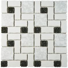 The Merola Tile Academy Pink in. x 5 mm Porcelain Mosaic Tile is reminiscent of traditional, multi-texture and multi-color porcelain mosaic floor tile. Featuring a mottled finish and Marble Mosaic, Mosaic Glass, Mosaic Tiles, Wall Tiles, Shower Floor, Tile Floor, House Tiles, Tiles Texture, Stone Tiles