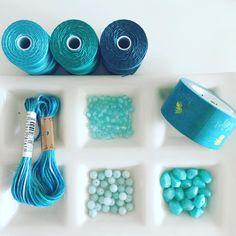いいね!5件、コメント2件 ― Shiho Yamashitaさん(@shihosinstagram)のInstagramアカウント: 「#summercolors #cyan #blue #aqua #peacock #oceanblue #mt #amazonite #chalcedony」