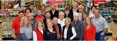 Reeves Feed and Farm - Clayton, GA #georgia #ClaytonGA #shoplocal #localGA