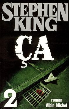 Ca - tome 2 (French Edition) Stephen King, King William, Albin Michel, Ebooks, French, Movie, Olive Tree, Initials, Vacation