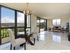 3050 Ala Poha Place Unit E15, Honolulu , 96818 Country Club Vista MLS# 201612514 Hawaii for sale - American Dream Realty
