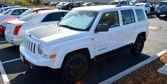 Jeep Mods, Jeep Suv, Jeep Patriot Sport, My Ride, Dream Cars, Trucks, Vehicles, Mom, Vroom Vroom