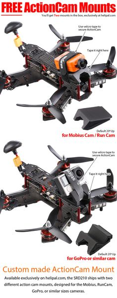 Storm Racing Drone (RTF / SRD210 / CleanFlight) http://www.helipal.com/storm-racing-drone-rtf-srd210-cleanflight.html