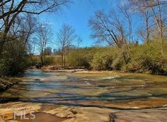Flatrock Mill For Sale: Contact: jan.jones2011@yahoo.com.. Candler Creek borders the right side of the property. 3,000' of creek!