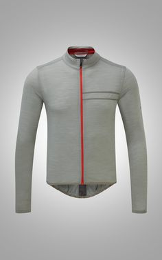 9bf058f9a Men s Long Sleeve Classic Cycle Jersey - Run