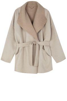Massimo Dutti jacket, $250, massimodutti.com.   - HarpersBAZAAR.com