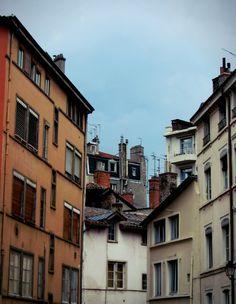 Lyon- get lost with me!  More on: www.kokopelia.pl  #onlylyon #lyon #france  #french #architecture #travelblog #blog #blogger #kokopelia #erasmusn #vieuxlyon