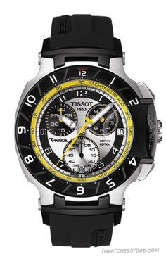 Tissot T-Sport Mens Watch T0484172703200 Watch