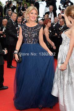 Gala-Celebrity-Dresses-2014-New-Arrival-2015-long-Applique-Sheer-font-b-Evening-b-font-dresses.jpg (680×1024)