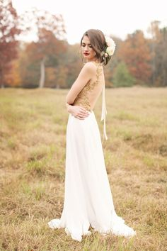 Photography: Brandy Smyth Photography - brandismythphotography.com/  Read More: http://www.stylemepretty.com/2014/07/21/louisiana-rustic-chic-wedding-inspiration/