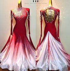 Groom Poses, Ballroom Dance Dresses, Dance Fashion, Fantasy Dress, Luxury Dress, Just Dance, Costume Design, Wedding Designs, Beautiful Dresses