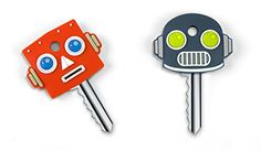 Schlüsselkappen RoboKeys