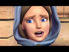 4 Barbie as the Princess and the Pauper 2004 - YouTube
