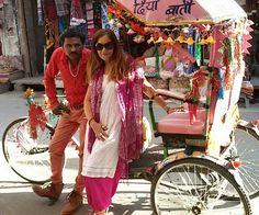 Hello rickshaw???