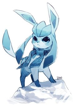 glaceon - Google Search