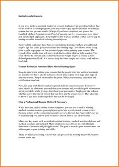 sample work history example for year olds made simple short resume samples cover letter - Cover Letter And Resume