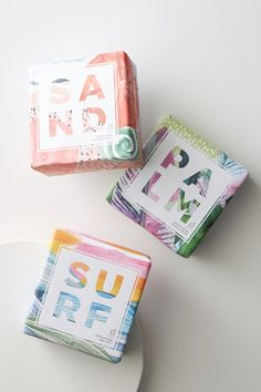 Packaging design beauty - Anthropologie Beauty Most Anticipated Products Summer 2018 – Packaging design beauty Graphic Design Studio, Web Design, Label Design, Layout Design, Package Design, Pretty Packaging, Beauty Packaging, Brand Packaging, Product Packaging Design
