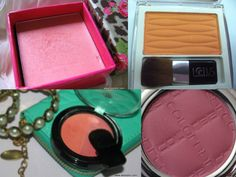 5 blushes under Rs. 1000
