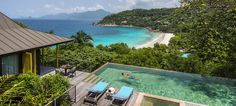 Four Seasons Seychelles, Luxury Beach Holidays with Abercrombie & Kent