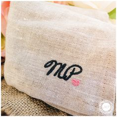 As durable as it's adorable, my Signature Linen Tea Towel is a perfect Valentine's present for that special cook in your life!