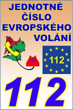 tísňová čísla | Hasiči města Kralovice - Soptíci