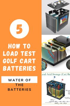 As a golfer, you may have a golf cart and you must have to take care of those golf cart batteries. We will talk about one of the caring activities of cart batteries here. You are going to know about how to load test golf cart batteries. Here, we are sharing 3 methods or ways of load testing of golf batteries. They are- Best Golf Cart, Best Battery Charger, Yamaha Golf Carts, Golf Cart Batteries, Activities
