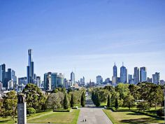 48 Hours In: Melbourne