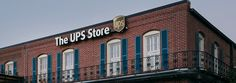 Find UPS Store Location Near You
