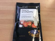 ICON LIQUEUR KIT Peach Schnapps HOME  BREW STILL SPIRITS FREEPOST UK