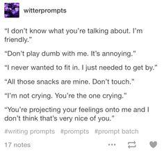 Writing prompts From Tumblr-Second from bottom: Every fan girl ever.