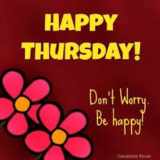 [Happy Thursday] Images in 2019 Happy Thursday Pictures, Happy Thursday Morning, Happy Thursday Quotes, Thursday Humor, Thankful Thursday, Thursday Gif, Hello Thursday, Thursday Afternoon, Happy Friday