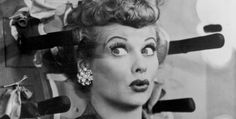 October 15, 1951: I Love Lucy Premieres —     On this day in 1951, the first episode of I Love Lucy aired on the Columbia Broadcasting System. The American television sitcom, originally set in a New York City apartment building, centers on Lucy Ricardo (played by Lucille Ball) and her singer/bandleader husband Ricky Ricardo (played by Desi Arnaz).    I Love Lucy quickly became the most popular television show of the 1950s and remains one of the most beloved series in American television…