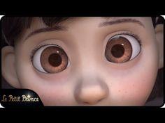 Le Petit Prince - La Bande annonce officielle - YouTube