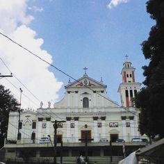 Igreja do Calvário por Renato Mattos